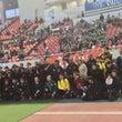 FC岐阜の選手にヨガ…