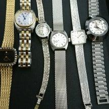 アンティーク時計高価…