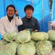 信楽朝宮の「農業祭」…