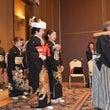 雫石町合同金婚式開催…