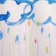 保育園絵画の時間