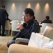 社員旅行 in 韓国…