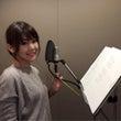 レコーディングの日♡