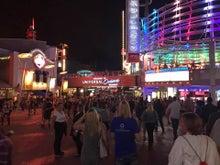 Universal Studio in Orlando