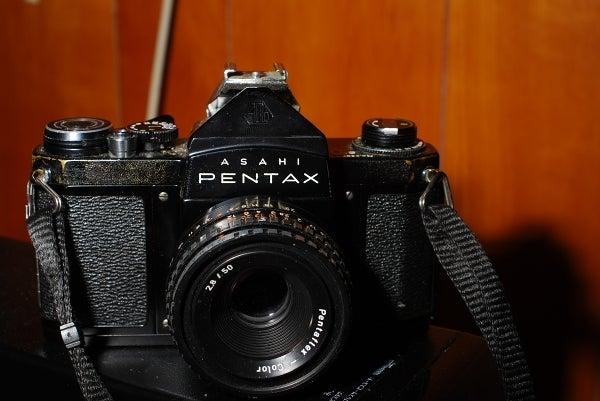 Pentaflex