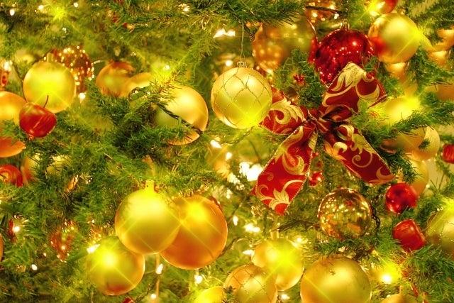 クリスマス 子連れ