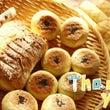 嫁入りパン