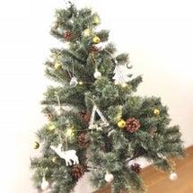 ナチュラルクリスマス…