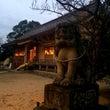 今日は万九千神社の神…