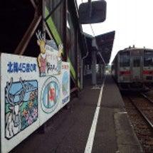 【宗谷線4325D幌…