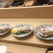 クリーミーな牡蠣