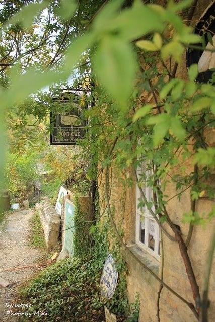 京都の小さなイギリス村 ドゥリムトン村