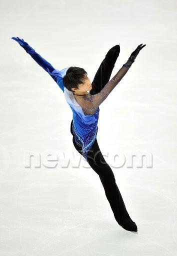 2011ロシアSP 02