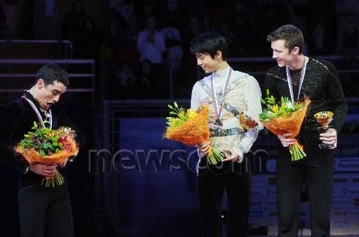 2011ロシア 1