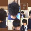 kids「hairs…
