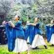 雅の舞 in岩戸神社