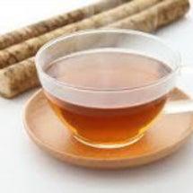 ★ ゴボウ茶 ★