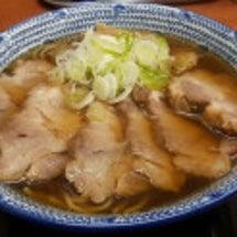 肉煮干し中華そば鈴木…