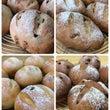 秋のパンまとめて。