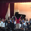 小学校の発表会