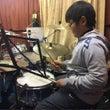 ドラムレッスン〜地球…