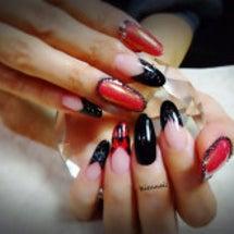 Blackなnail…