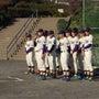 東林野球教室〜その1…