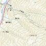 安曇川支流 東山谷 …