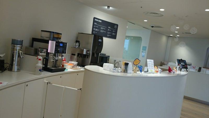 献血ルームfeelカフェ