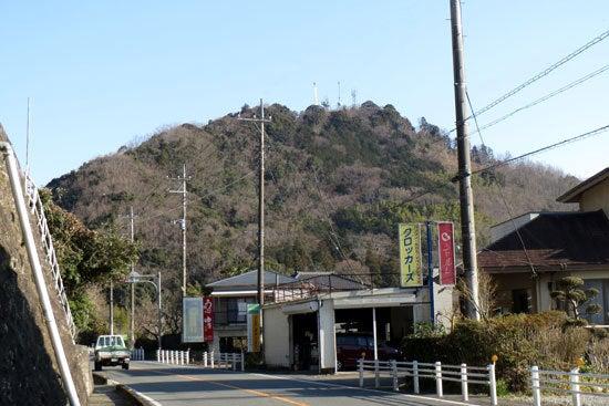 【写1】修善寺城