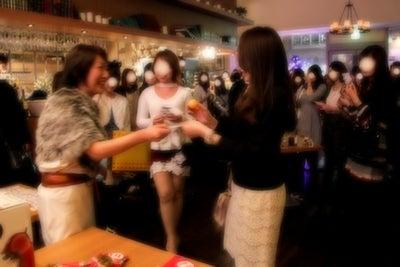 シンデレラNightパーティー20161126_3