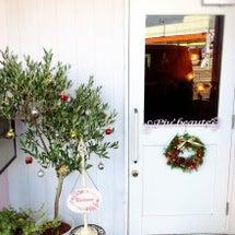 メリークリスマス~☆