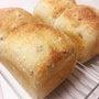 あこ酵母の食パン