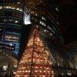 六本木のクリスマス