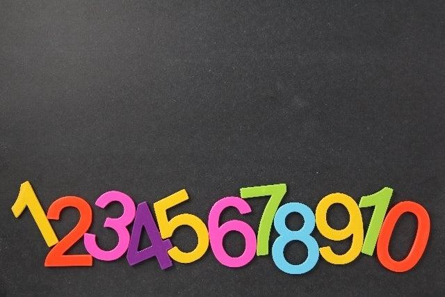 数値化ヒーリング