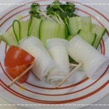 「ののじ 根菜フリル…