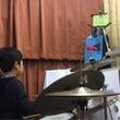 ドラムレッスン〜ドラ…