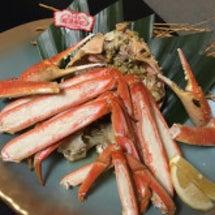 ☆蟹を食べに島根へ☆