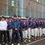 ☆府中市少年野球教室…
