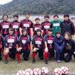 女子サッカー選手募集…
