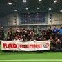 RAD Futsal…