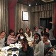 西新宿店のお食事会♡…