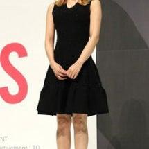 近況の 歌手BoA …