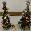 クリスマスツリーのア…