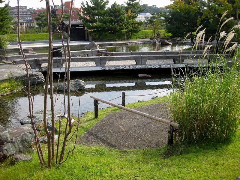 20161023 Futako Tamagawa Park 4