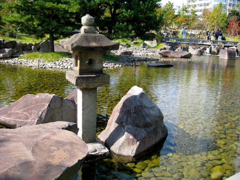 20161023 Futako Tamagawa Park 10