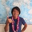 大学4回生のハワイ留…