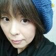 帽子を編んでもらいま…