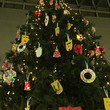 湘南台駅のクリスマス…