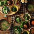 冬野菜の楽しみ小鉢料…
